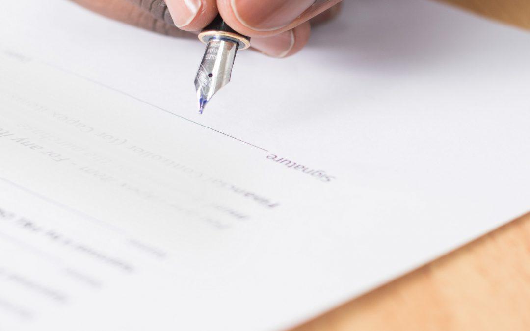 Basic Estate Planning Documents