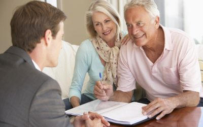 Seniors Need to Engage in Estate Planning