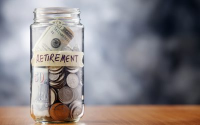 Retirement Planning Constantly Changing