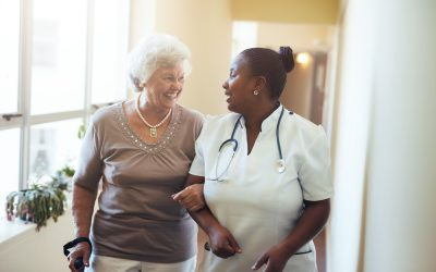 How to Choose the Nursing Home for You