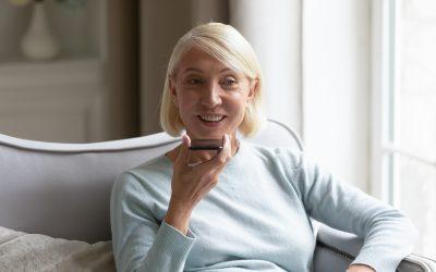Encouraging Technology Adoption Among Seniors